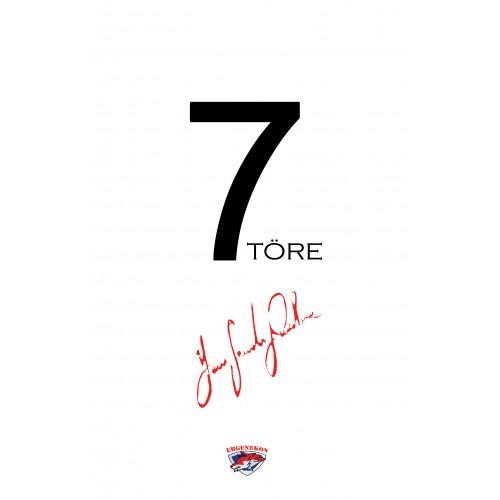 7 TÖRE